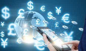 What are the top rated international money transfer providers in 2020?