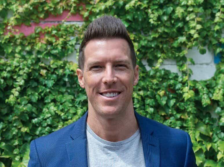 Matthew Boyd CEO Vollie