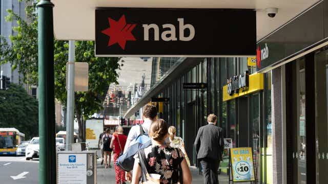 NAB bank cutting savings