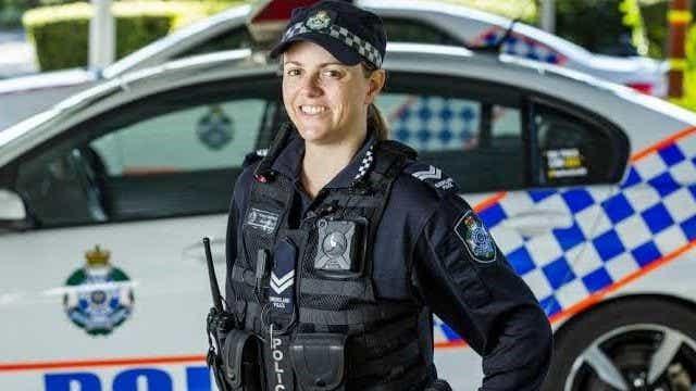 Senior Constable Wallis
