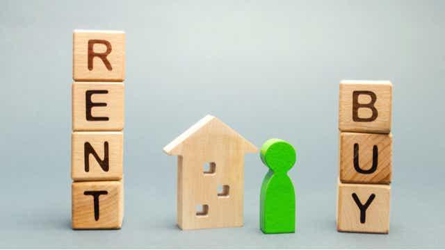 rent to buy wooden blocks