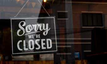 Next steps for Xinja customers: What to do when your bank closes your accounts