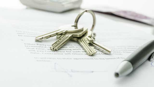 property contract sunset clause