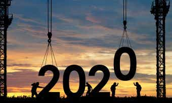 The Year That Was - Investing During 2020