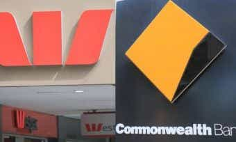 Commonwealth Bank and Westpac the first major banks to cut savings rates in 2021