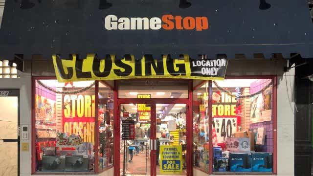 GameStop and short selling stocks