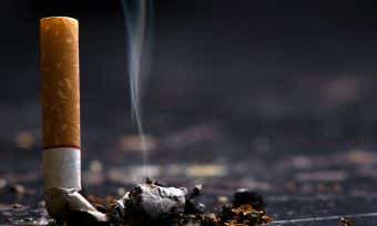 What does life insurance cost for a smoker?