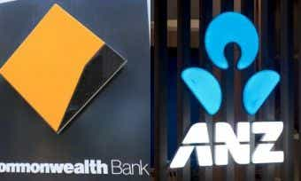 Commonwealth Bank and ANZ savers dealt another round of rate cuts