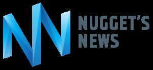Nuggets News logo