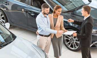 Car leasing vs buying: Pros and cons