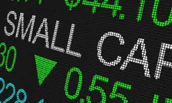 Is it time to start investing in Small Cap stocks?