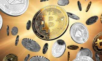 Cryptocurrency outshines gold and silver for Australian investors