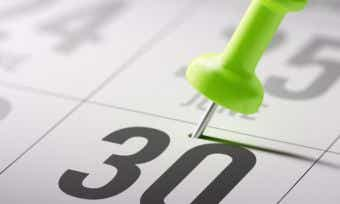 Tax checklist: 5 things to do before 30 June