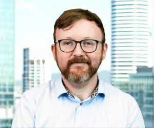 Headshot of Canstar finance journalist Alasdair Duncan