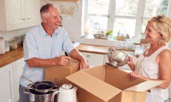 Downsizer contributions into superannuation to be available to 60s and over