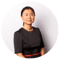 Helena Yuan