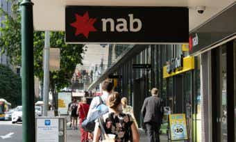 NAB and Macquarie Bank hike four-year and five-year fixed mortgage rates
