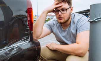 What is a car insurance excess and how much is it?