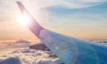 Investing in the travel industry in 2021