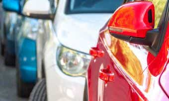 What is rideshare car insurance?