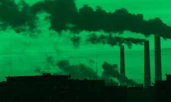 What is greenwashing in finance and how can you spot it?