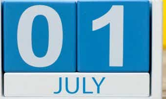 Changes that may affect your hip pocket from 1 July