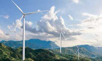 Ways to invest in renewable energy