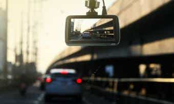 Does installing a dash cam make your car insurance cheaper?