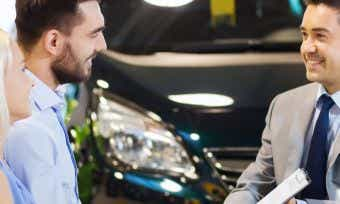 Car loans: what are your options?