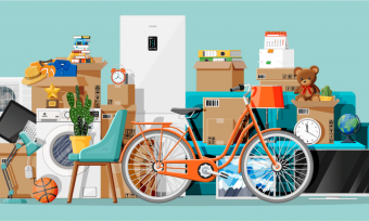 Moving house checklist: key considerations when moving