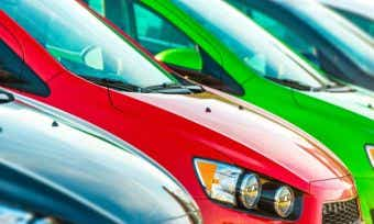 Choosing this car colour could help you save on insurance premiums