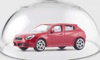 Do demerit points affect your car insurance premiums?
