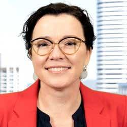 Amanda Horswill