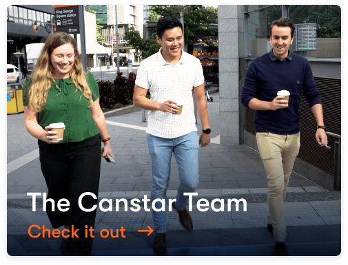 Canstar Careers and Opportunities