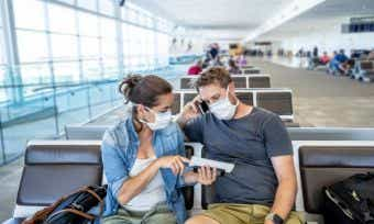 Travel insurance and coronavirus: Are you covered?