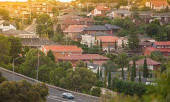 APRA tightens home loan lending rules, as Aussies take on more debt