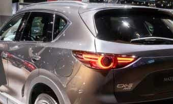 Mazda CX-5 pricing and specs