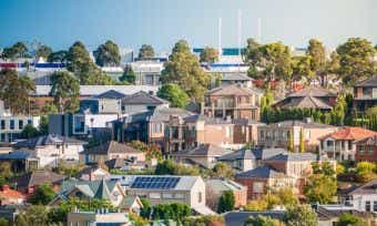 RBA cash rate steady, but all eyes on potential house price boom once restrictions ease