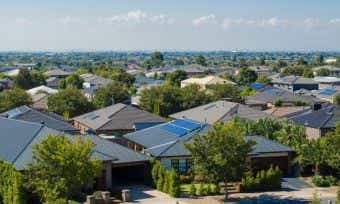 Victorian Homebuyer Fund to help residents buy a home with a low deposit